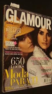 Glamour_2007_penélope/mónica Cruz_amy Winehouse_lionel Messi