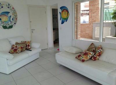 Cobertura Mobiliada 300m² - Riviera De São Lourenço