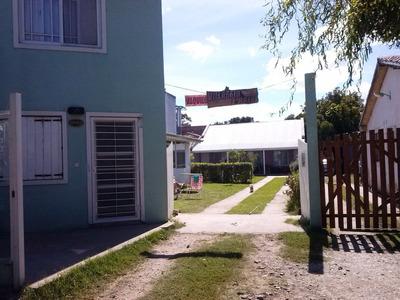 Alquiler Duplex Miramar