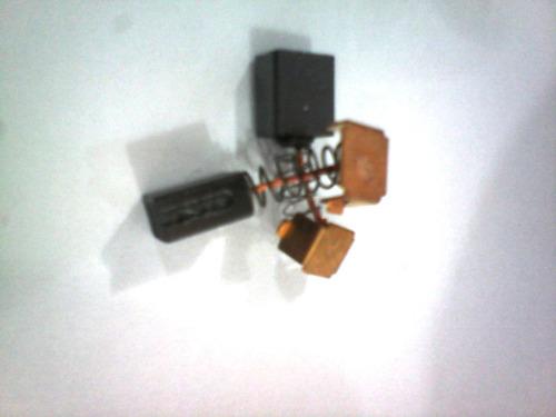 Carbon The Black Esmeril Truper Esma 4 1/2n Modelo Viejo