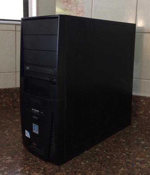 Pc Intel E 5300 1 Tera De Hd 2giga Ddr3 Barato!!!