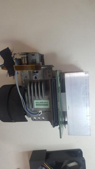 Bloco Óptico Projetor Lg Dx630