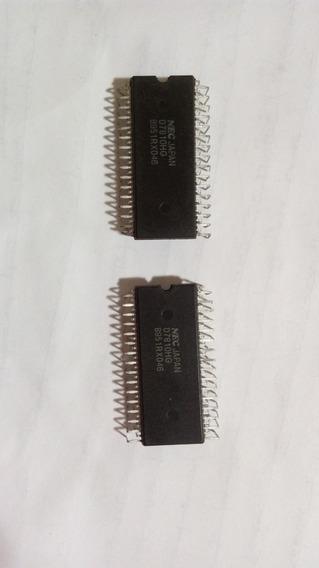 Ci Nec D7810hg Microcontrolador