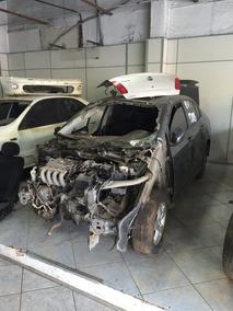 Honda City Para Retirada De Peças, Mecanica Em Geral Flex Ho
