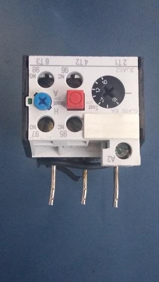 Relé Ajustável 3ua Siemens 10-16a Promoção