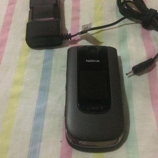 Nokia 6350/1b.3g.nuevo.flip Phone.libre.$1799 Con Envío.