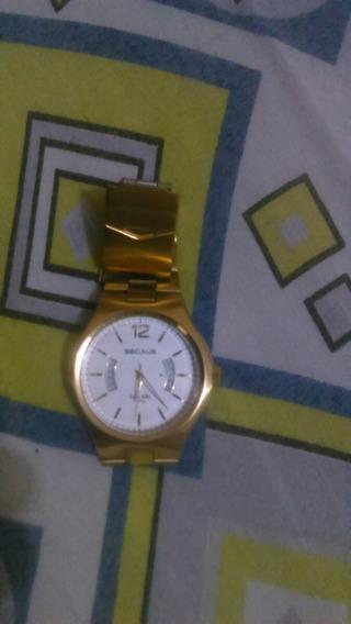 Relógio Seculos Original Novo Na Caixa