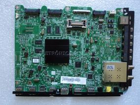 Placa Principal Samsung Un65es8000 Bn91-10347d Nova