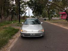 Honda Civic Si 1.6 Hatchback 1993 Japon!!!