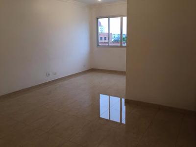 Apartamento 90m² - Edifício Porto Rico