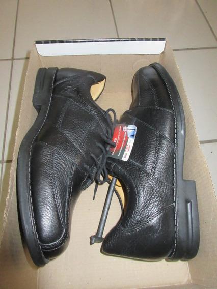 Sapato Masculino Sandro Moscoloni 42 Preto - Novo
