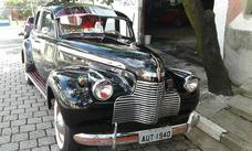 Special Deluxe 1940