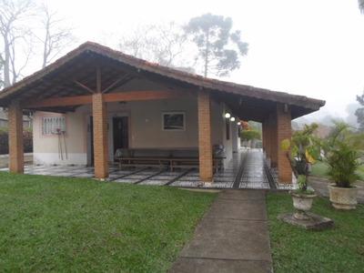 Itu - Chácara/piscina/caseiro/hospedes Ref: 04100
