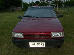 Fiat Uno 1.0 Ie