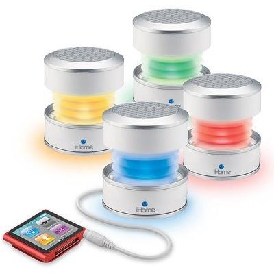 Mini Caixa De Som Para Celular - Imp. Eua - Prod. Novo