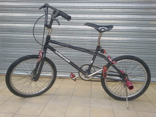 Bicicleta Bmx Importada