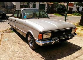 Vendo Ford Falcon Sprint 1978 De Coleccion Inmaculado 100%