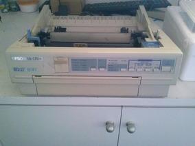 Impressora Matricial Epson Lq 570+