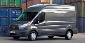 Ford Transit Furgon Medio 2.2 Tdci L 2014 Is