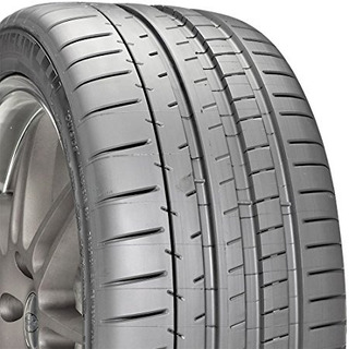 Michelin Pilot Super Sport Tire - 245 / 40r18 97y Xl