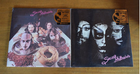2 Lps Secos & Molhados - 1973 E 1974 | Novos E Lacrados