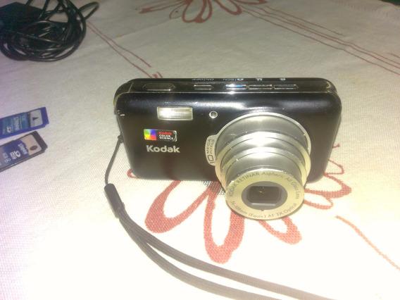 Cámara Digital Con Zoom Kodak Easyshare V1003
