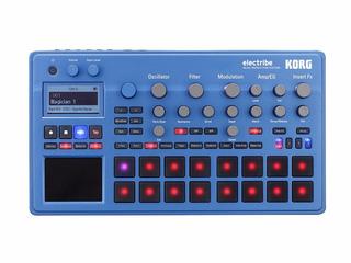 Sampler Sintetizador Korg Electribe 2s