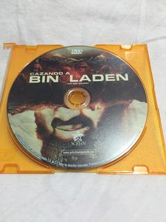 Cazando A Bin Laden Dvd