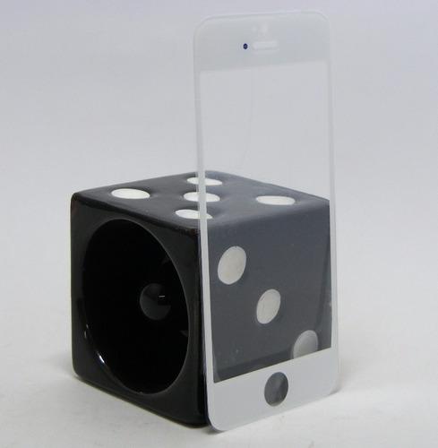 Vidrio Glass iPhone 5 , 5g, 5s, 5c