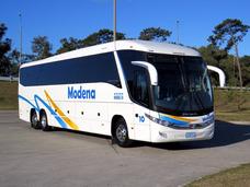 Omnibus, Micros. Excursiones Nacional Internacional.