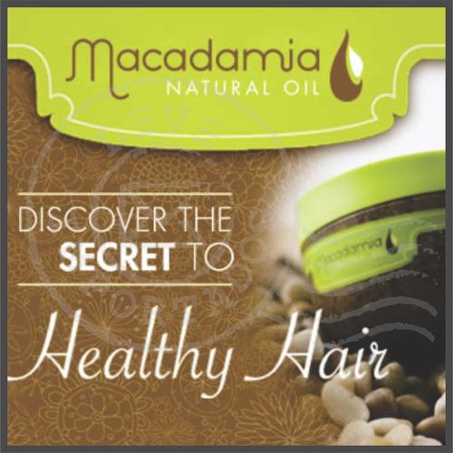 macadamia inpackning 500 ml