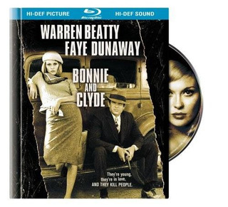 Bonnie Y Clyde (embalaje Libro De Blu-ray)