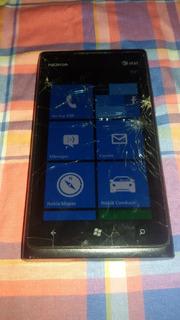 Celular Nokia Lumia N900 Para Reparar