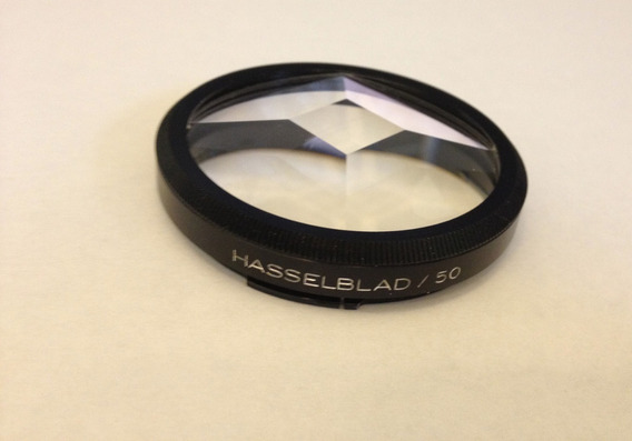 Hasselblad / 50 Mp5 - Filtro Efeitos Especiais