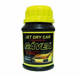 Lavagem Seco Jet Dry Car Concentrado C/ Cera De Carnauba