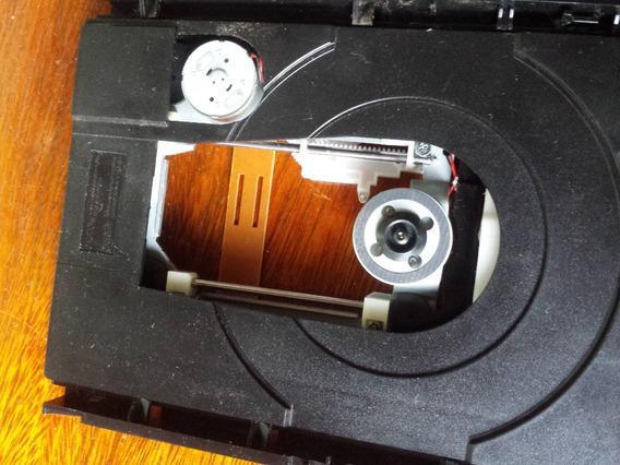 Mecanismo Completo Sem Unidade Dvd Magnavox Mdv434bk