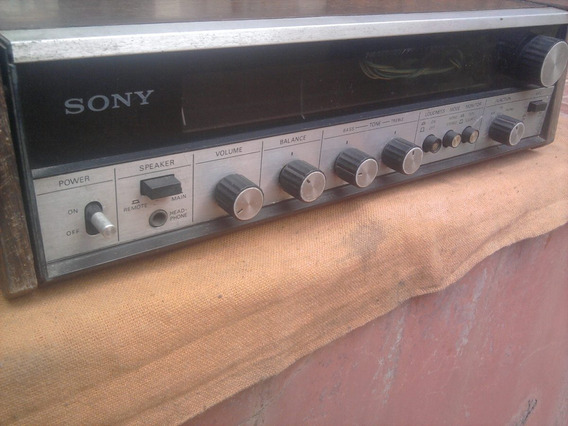 Receiver Sony Str-230a