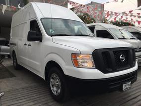 Nissan Nv 2500 Panel Cargo Van 6 Cil. 2013