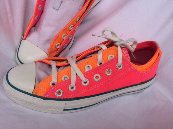 Zapatilla All Star Converse 38 Una Postura 713enanitos