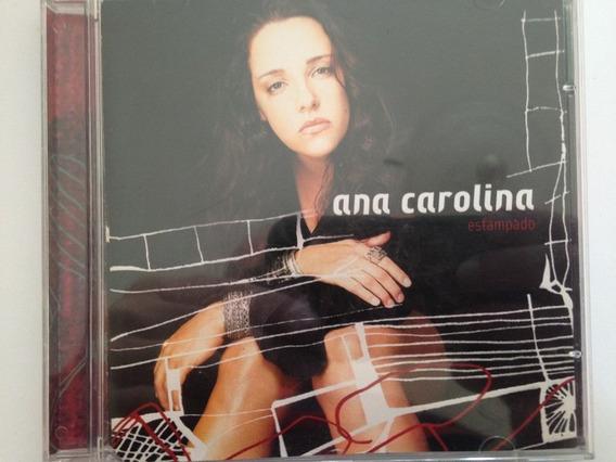 Cd Ana Carolina Estampado