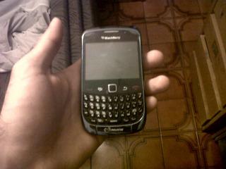 Blackberry 9300 Libre, Tomo Permutas Mas Dinero