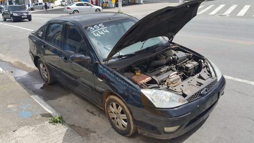 Sucata Ford Focus Sedan Guia Automatico 2003 Somente Peças