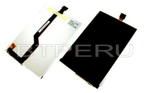 Pantalla Lcd Screen Display Para iPod Touch 2 2g Generacion
