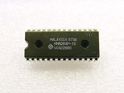 5 Pçs Memoria Ram 6264