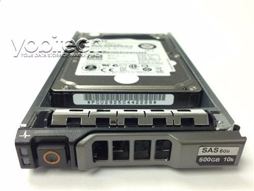 3 Hd Dell 600gb Sas 10k 2.5 Pedge R310 R320 R420 C Gaveta