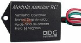 Modulo Auxiliar Rc Para 3step - Cód.397