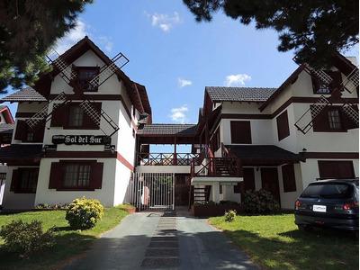 Departamento En Villa Gesell 2018 Alquiler