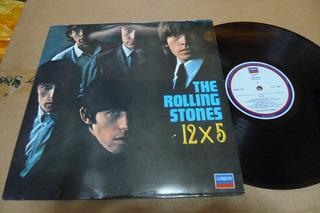 Rolling Stones Disco Solo Decorativo 1 Lp Popsike