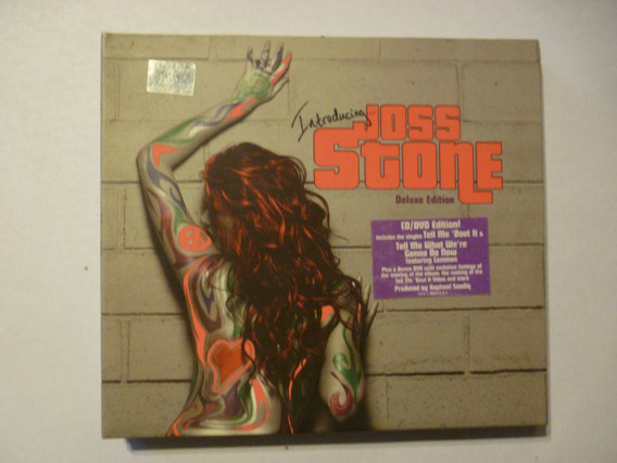 Joss Stone - Introducing (deluxe Edition)