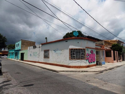 Mh Vende Casa En San Blas 16-12604